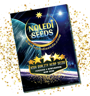 Naledi Seeds: Strain Booklet